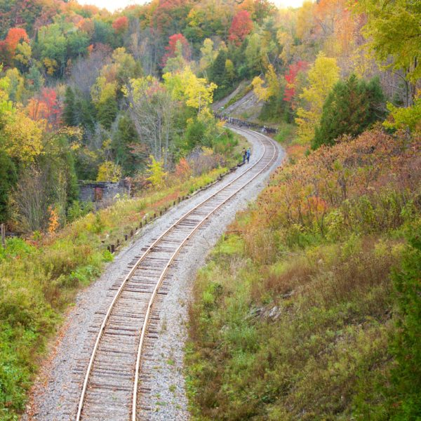 forks of the credit park, credit valley railway, belfountain, caledon, bed & breakfast, inn